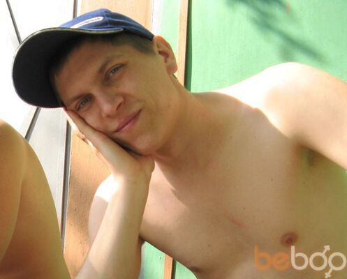 Фото мужчины Sensey, Сумы, Украина, 37