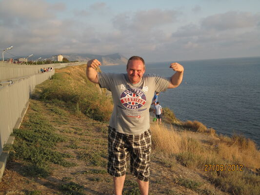 Фото мужчины Иван, Москва, Россия, 42