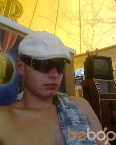 Фото мужчины Вадим, Первомайск, Украина, 27