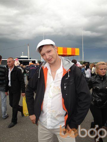 Фото мужчины zver25, Барнаул, Россия, 32
