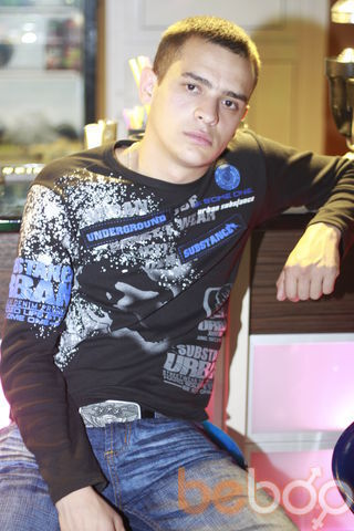 Фото мужчины Iurooo, Кишинев, Молдова, 28