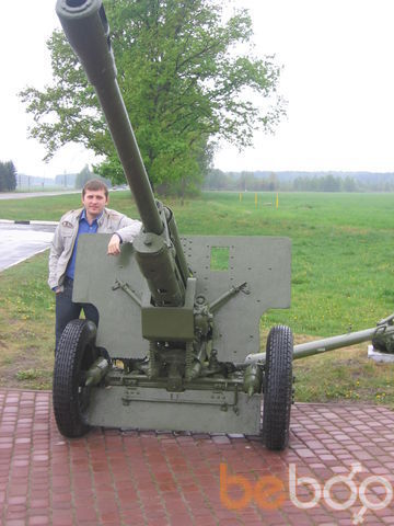 Фото мужчины Евгений, Гомель, Беларусь, 33