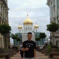 Фото мужчины Тимур, Ростов-на-Дону, Россия, 21