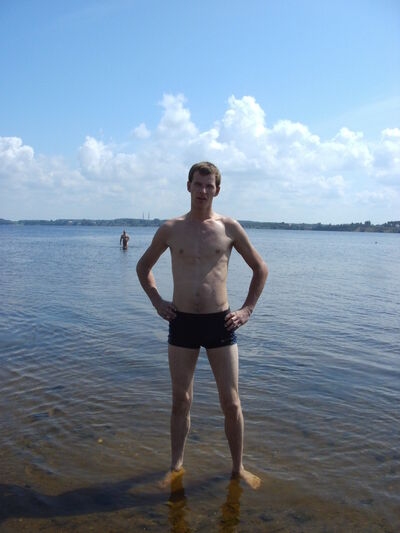 Фото мужчины Deniss, Рига, Латвия, 32