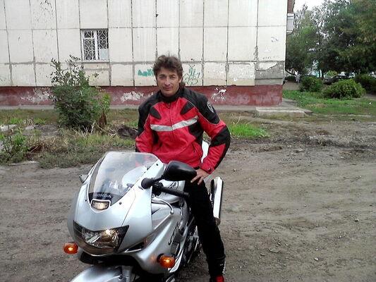 Фото мужчины Влас, Агидель, Россия, 44