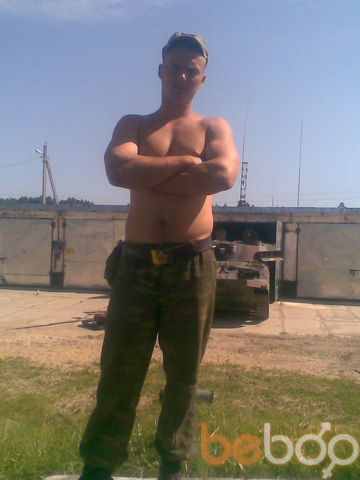 Фото мужчины wlad, Сморгонь, Беларусь, 27