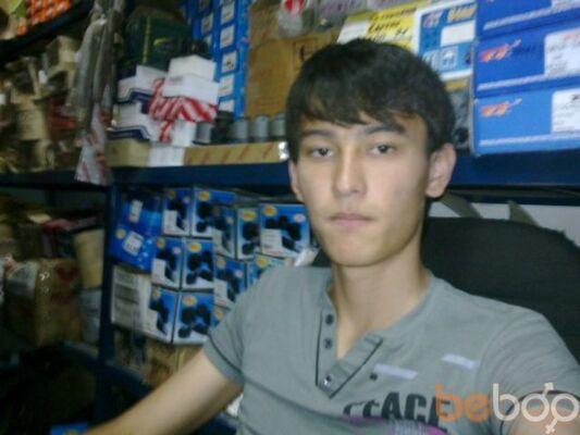 Фото мужчины leon, Алматы, Казахстан, 25