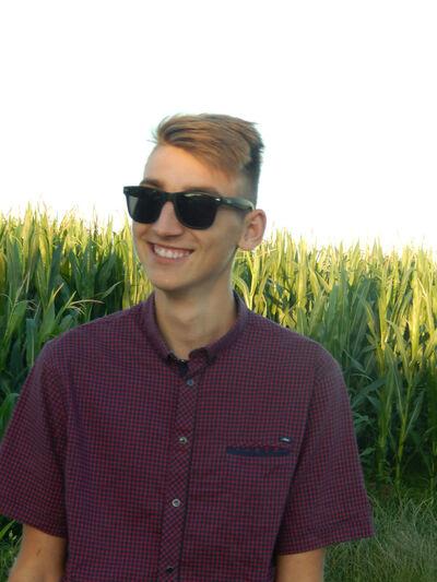 Фото мужчины egor, Клецк, Беларусь, 18