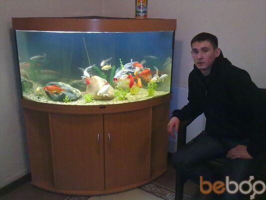 Фото мужчины леший, Москва, Россия, 30