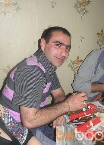 Фото мужчины ARMEN83, Истра, Россия, 33