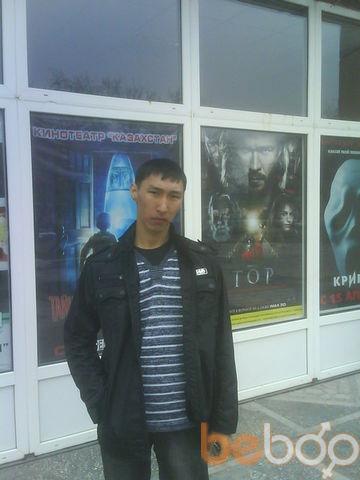 Фото мужчины Кана, Петропавловск, Казахстан, 23