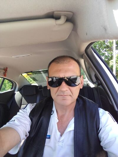 Фото мужчины Алекс, Санкт-Петербург, Россия, 48