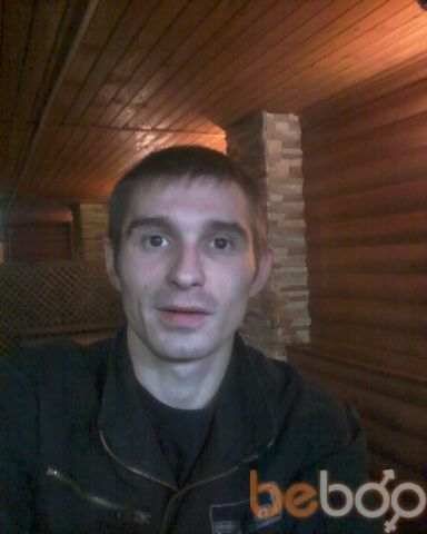 Фото мужчины Anton1982, Саранск, Россия, 35