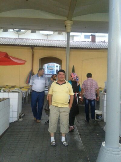 Фото мужчины Хасан, Ташкент, Узбекистан, 41