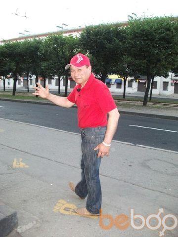 Фото мужчины Костик, Санкт-Петербург, Россия, 55
