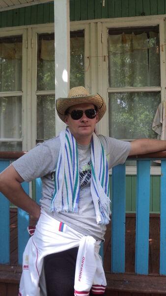 Фото мужчины антон, Ульяновск, Россия, 38
