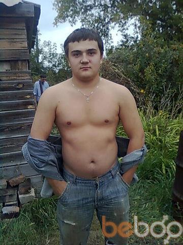 Фото мужчины Ткачена, Актобе, Казахстан, 26