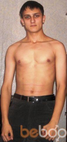Фото мужчины BadBoy, Кокшетау, Казахстан, 25