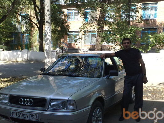 Фото мужчины roman, Ереван, Армения, 37