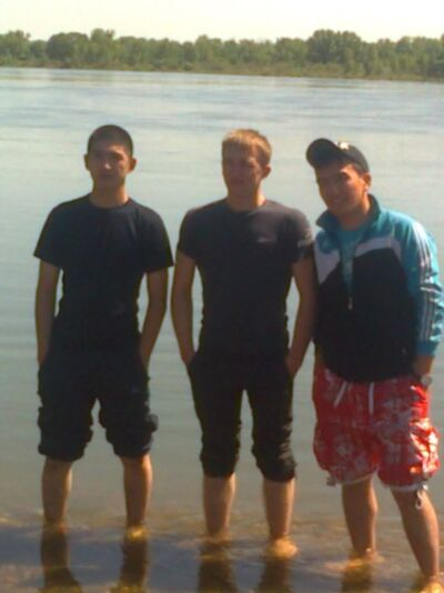 Фото мужчины юра, Астана, Казахстан, 24