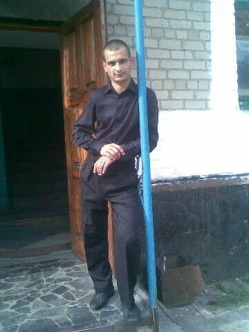 Фото мужчины Паша, Белая Калитва, Россия, 29