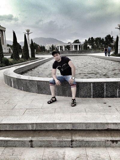 Фото мужчины Ruslan, Зеленодольск, Россия, 26