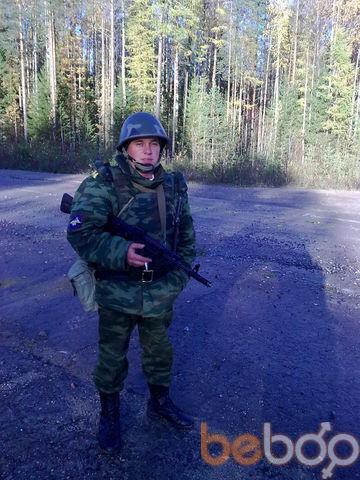 Фото мужчины бешаный, Барнаул, Россия, 35