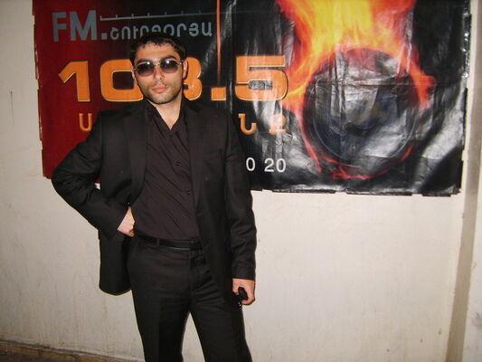 Фото мужчины ZAVEN, Санкт-Петербург, Россия, 29