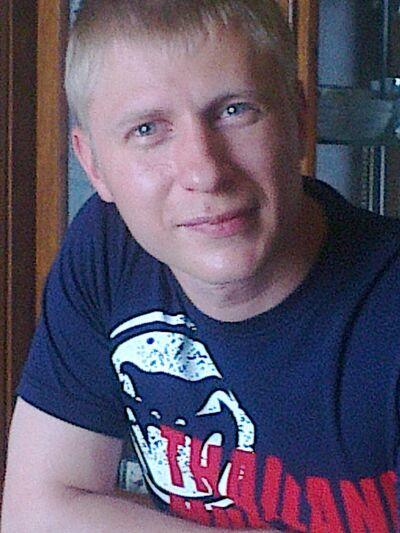 Фото мужчины Юра, Красный Луч, Украина, 30