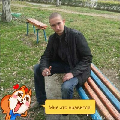 Фото мужчины Антон, Владивосток, Россия, 22