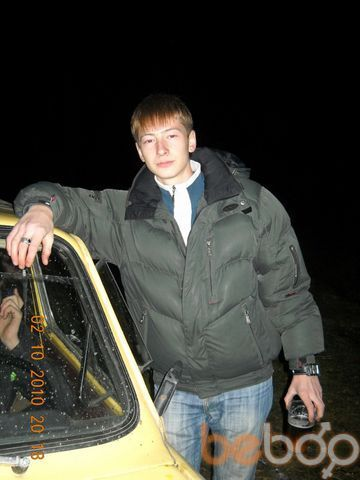 Фото мужчины shalyn001, Тюмень, Россия, 24