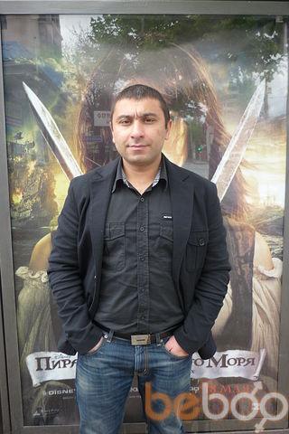 Фото мужчины bebo, Краснодар, Россия, 35