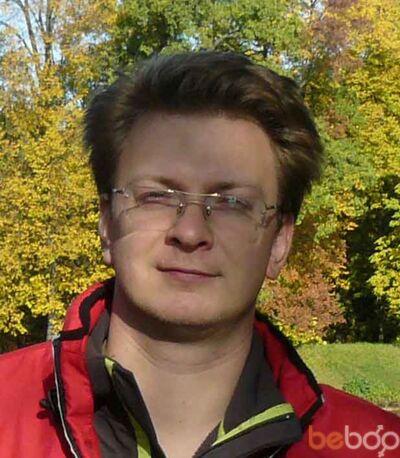 Фото мужчины Slava_ya, Санкт-Петербург, Россия, 40