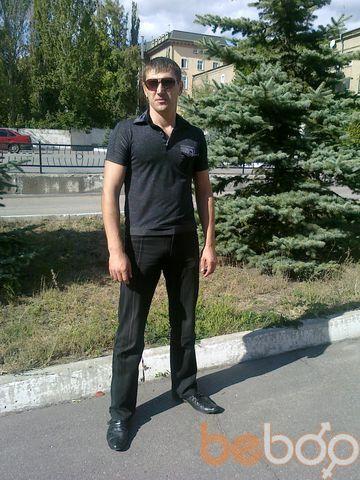 Фото мужчины Долин, Восточный, Россия, 41