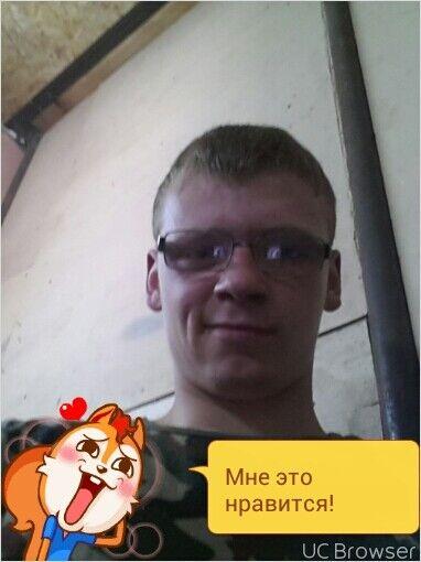 Фото мужчины Миша, Семей, Казахстан, 21