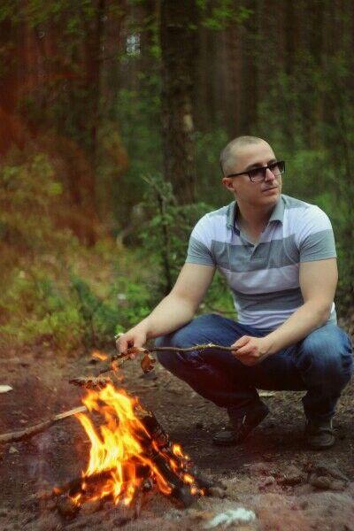 Фото мужчины Ескорт, Солигорск, Беларусь, 28