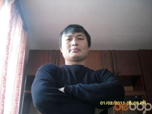 Фото мужчины ibragim, Екатеринбург, Россия, 34