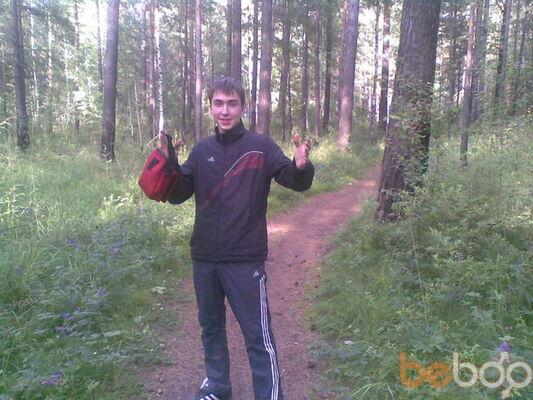 Фото мужчины Серега, Ангарск, Россия, 25