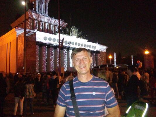 Фото мужчины КОНСТАНТИН, Москва, Россия, 52