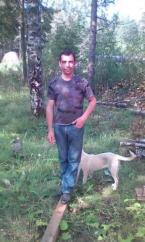 Фото мужчины Artur, Санкт-Петербург, Россия, 44