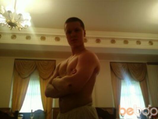 Фото мужчины SlvK, Екатеринбург, Россия, 29