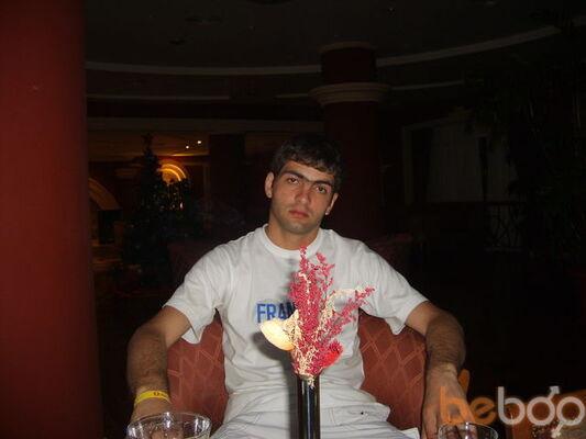 Фото мужчины Tigr, Ереван, Армения, 33