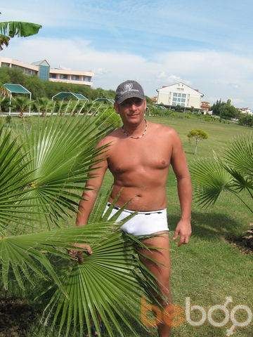 Фото мужчины Жиголо МпВ, Москва, Россия, 41