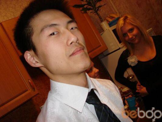 Фото мужчины Chester, Атырау, Казахстан, 26