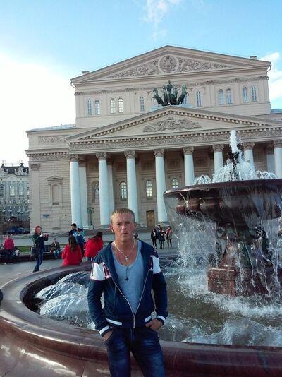Фото мужчины миха, Старобельск, Украина, 30