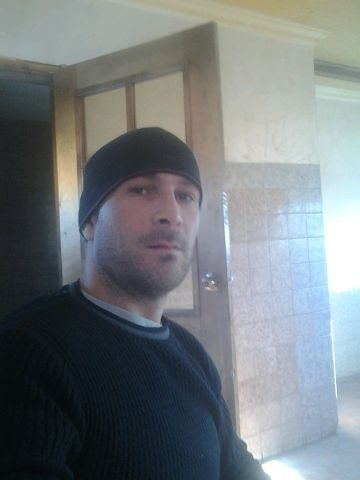 Фото мужчины Альберт, Москва, Россия, 36