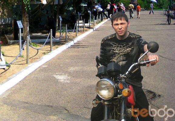 Фото мужчины максимys666, Борзя, Россия, 39