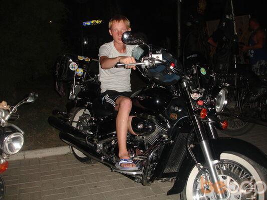 Фото мужчины саня, Молодогвардейск, Украина, 25