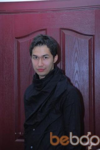 Фото мужчины Batyok, Туркменабад, Туркменистан, 28