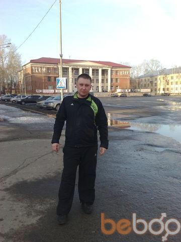Фото мужчины капитан, Архангельск, Россия, 36